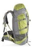 sac à dos à 65 litres, d'isolement photo libre de droits