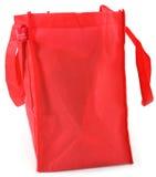 Sac à provisions de tissu Image libre de droits