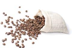 sac кофе Стоковое Фото