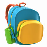 sac Photo libre de droits
