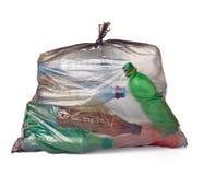 Sac d'ordures Image stock