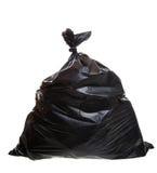 Sac d'ordures Image libre de droits