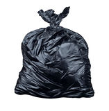 Sac de déchets Image libre de droits
