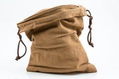 Sac de sac Images libres de droits