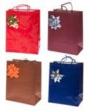 Sacchetti del regalo Fotografia Stock