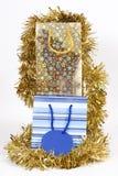Sacchetti del regalo Immagini Stock Libere da Diritti