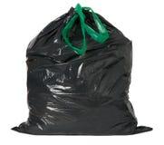 Sacchetto dei rifiuti Fotografie Stock