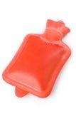 Sacchetto di acqua calda fotografia stock