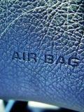 Sacchetto di aria Fotografia Stock