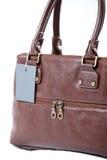 Sacchetto di mano/borsa di lusso immagine stock