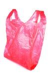 Sacchetto di plastica Fotografia Stock Libera da Diritti