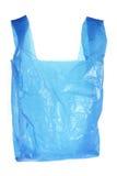 Sacchetto di plastica Immagini Stock