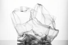 Sacchetto di plastica Immagine Stock