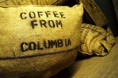 Sacco del caffè Immagine Stock Libera da Diritti