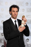 Sacha Baron Cohen Royalty Free Stock Images
