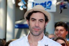 Sacha Baron Cohen al Giffoni Film Festival 2013 stock image