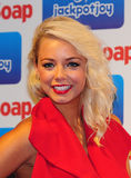 Sacha Parkinson Royalty Free Stock Image