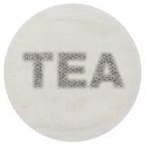Sachet à thé photographie stock libre de droits