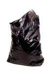 Sachet en plastique photos stock