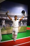 Sachin Ramesh Tendulkar Royalty Free Stock Photo