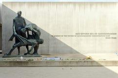Sachsenhausen Стоковые Фотографии RF