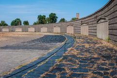 Sachsenhausen Royalty Free Stock Photos