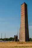 Sachsenhausen Royalty Free Stock Photo