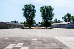 Sachsenhausen Royalty Free Stock Image