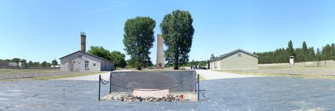 Sachsenhausen Stock Images