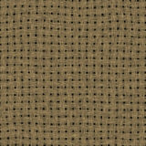 Sack cloth background square Royalty Free Stock Photos