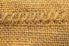 Sack texture Stock Photo