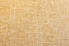 Sack texture background Stock Image