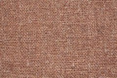 Sack texture background Stock Photography