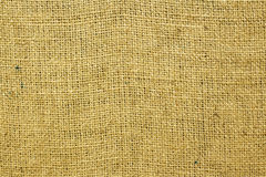 sack texture Royalty Free Stock Image