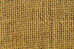 Sack texture . Stock Images