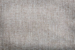 Sackcloth abstratst background Stock Images