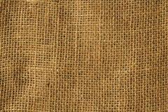 Sackcloth background. Natural texture stock photos