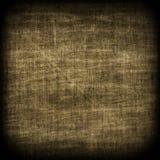 Sackcloth burlap linen textile brown beige texture background Stock Photos