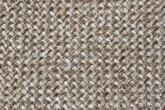 Sackcloth, canvas, fabric, jute, texture pattern  for background Royalty Free Stock Images