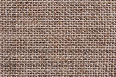 Sackcloth texture Stock Photos
