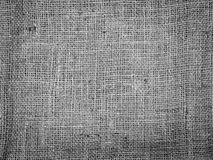 Sackcloth texture for background Stock Images