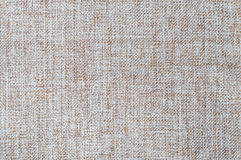 Sackcloth texture background Royalty Free Stock Photos