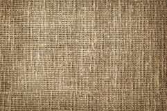 Sackcloth texture background Royalty Free Stock Photo