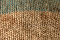 Sackcloth texture for background Stock Image