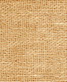 Sackcloth textured background Stock Photo