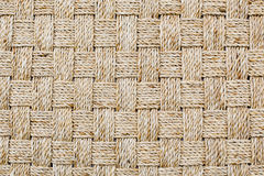 Sackcloth textured background Royalty Free Stock Photo