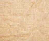 sacking мешковины предпосылки гессиан Стоковые Фотографии RF