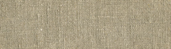 Sacking. Sackcloth colourless background close up Royalty Free Stock Photography