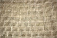 Sacking Fabric Stock Photos