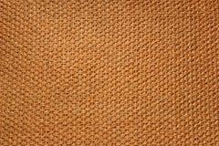 Sackzeug-Mattenstoff Lizenzfreies Stockbild